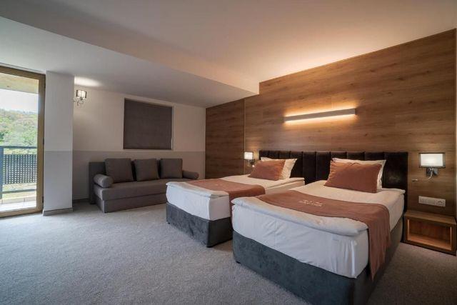 Отель и Казино Хавана - DBL room